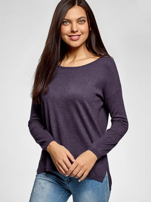 Джемпер фіолетовий | 5603722