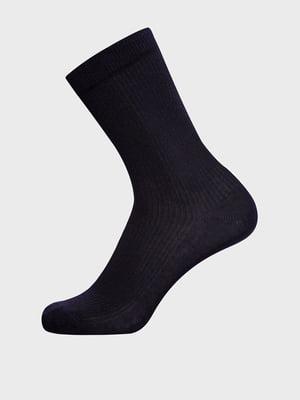 Носки черные | 5603755