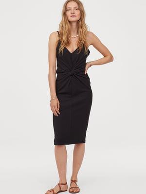 Сукня чорна | 5589930