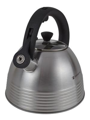 Чайник зі свистком (3 л) | 5604051
