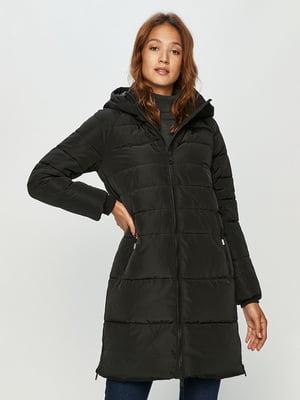 Пальто черное | 5569842
