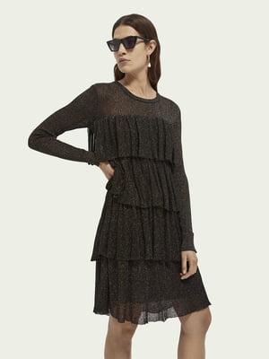 Платье цвета хаки | 5604670
