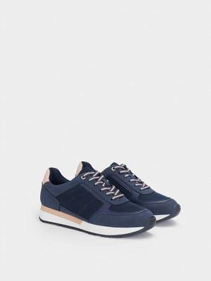 Кросівки сині | 5604800