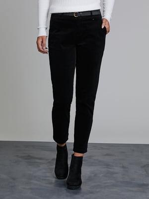 Штани чорні | 5604561