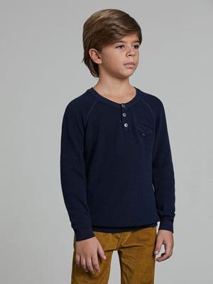 Джемпер синий | 5604600