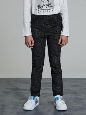 Штани чорні | 5604614