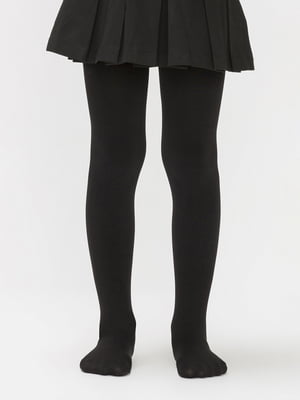 Колготки чорні | 5606107