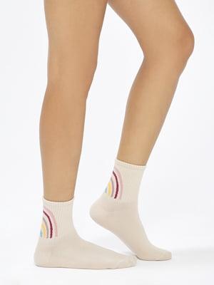 Комплект носков (2 пары) | 5606131