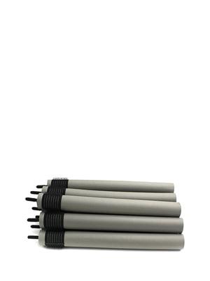 Набор гибких бигудей с липучкой (12 шт.; 180 мм) | 5605550