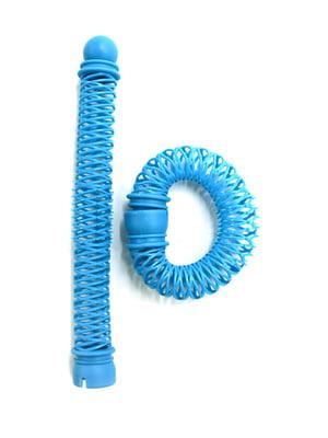 Набор гибких бигудей с липучкой (12 шт.; 180 мм) | 5605554