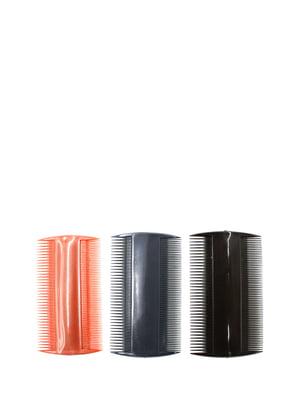 Набор гребней для волос (3 шт.) | 5605571