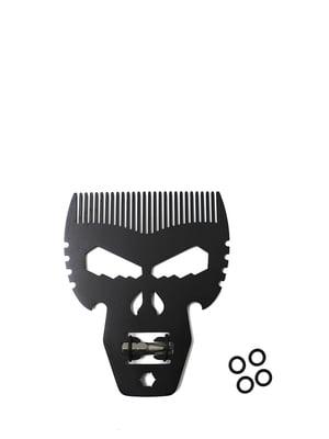 Гребень для волос барберский | 5605595