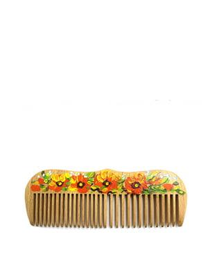 Гребінець для волосся | 5605613