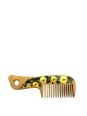 Гребень для волос | 5605614