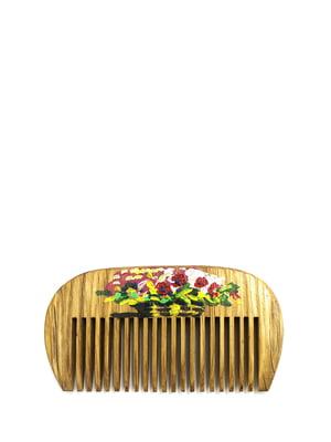 Гребень для волос | 5605617