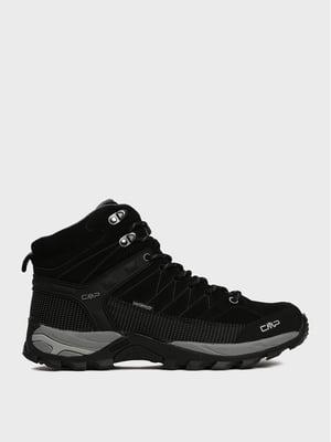 Ботинки черные | 5264367