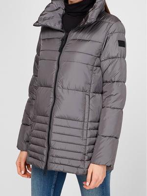 Куртка кольору бузку | 5606408