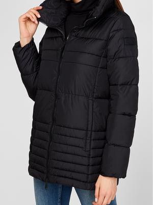 Куртка чорна | 5606410