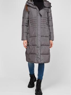 Куртка цвета сиреневой дымки | 5606411