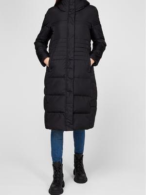 Куртка черная | 5606412