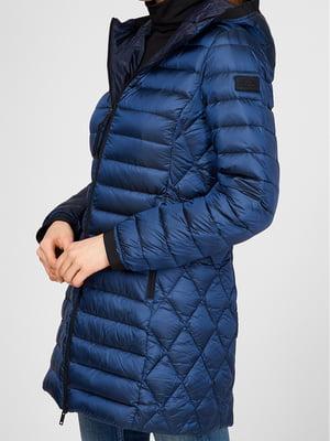 Куртка синяя | 5606414
