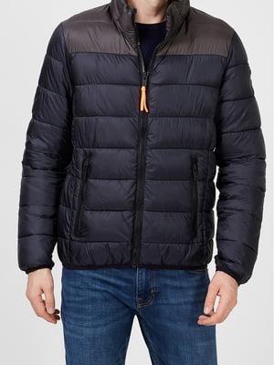 Куртка черная | 5606446