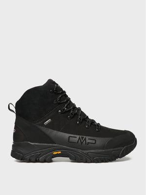 Ботинки черные | 5606447