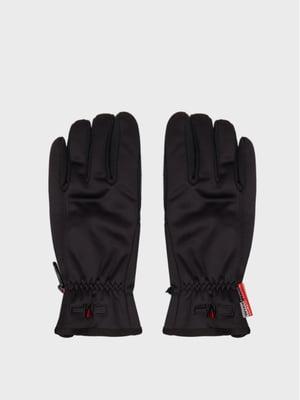 Перчатки черные | 5606483