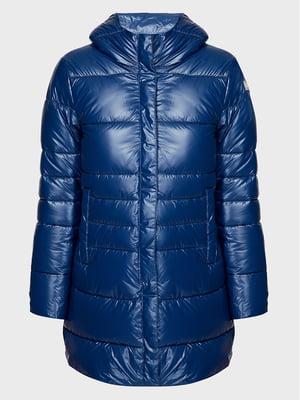 Куртка синяя | 5606524
