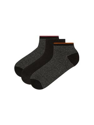 Набір шкарпеток (3 пари) | 5573612