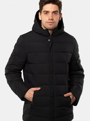 Куртка черная | 5607495