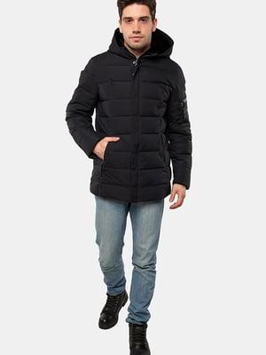 Куртка тёмно-синяя | 5607496