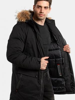 Куртка черная | 5607491