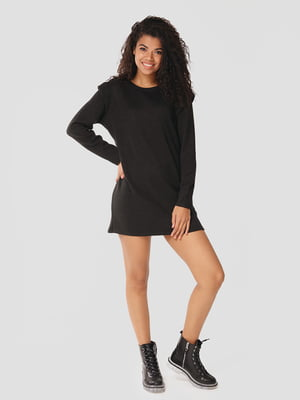 Сукня чорна | 5607526