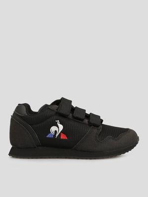 Кросівки чорні   5512158