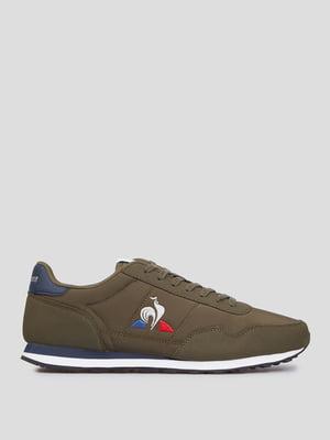 Кросівки кольору хакі ASTRA SPORT 2020011-LCS | 5606370