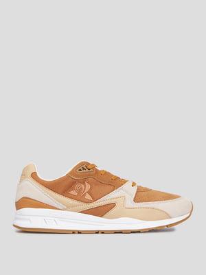 Кросівки рудого кольору LCS R800 2020303-LCS | 5606372