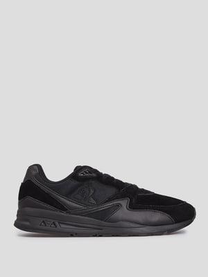 Кроссовки черные | 5606373