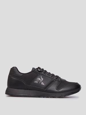 Кросівки чорні JAZY CLASSIC AUTOMNE 2020331-LCS | 5606375