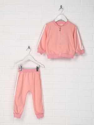 Костюм: куртка і штани | 5608197