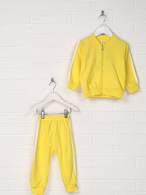 Костюм: куртка і штани | 5608198