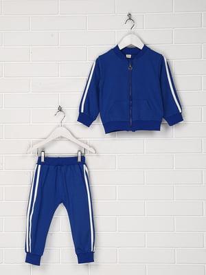 Костюм: куртка і штани | 5608199