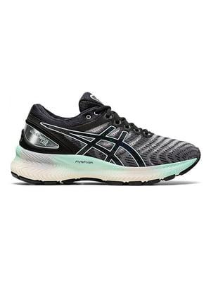Кросівки чорні | 5576237