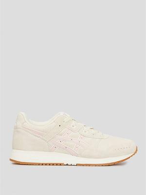 Бежеві кросівки | 5606364