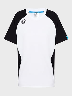 Футболка черно-белая | 5606402