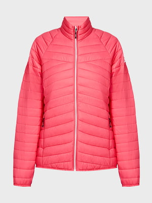 Куртка кораллового цвета   5606465