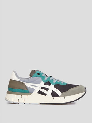 Кросівки комбінованого кольору | 5606477