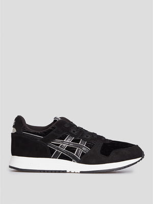 Кроссовки черные | 5606479