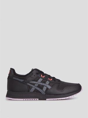 Кроссовки черные | 5606480