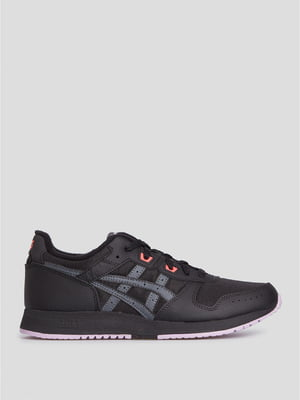 Кросівки чорні LYTE CLASSIC 1202A032-001 | 5606480